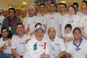 Campionato Toscano Pizza Classica 4° edizione
