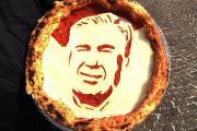 Pizza.it- Pizza artistica Carlo Ancelotti